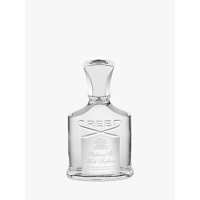 CREED Love in White Body Oil, 75ml