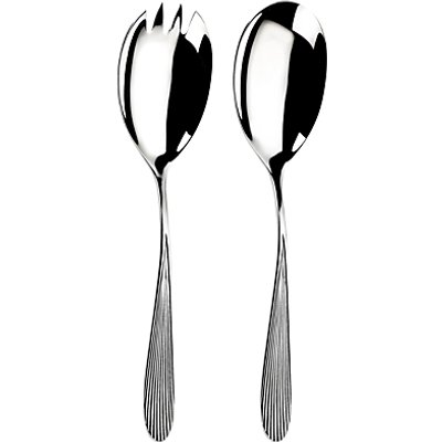 Sophie Conran for Arthur Price Dune Salad Servers - 5031719191319