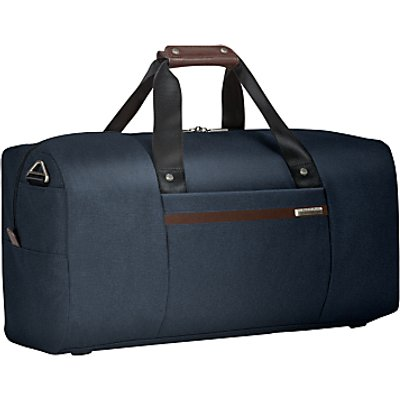 Briggs   Riley Kinzie Street Simple Duffle - 789311240571