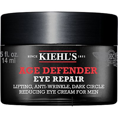 Kiehl's Age Defender Eye Repair for Men, 14ml