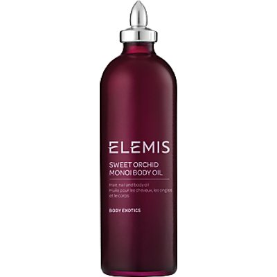 Elemis Sweet Orchid Monoi Body Oil, 100ml