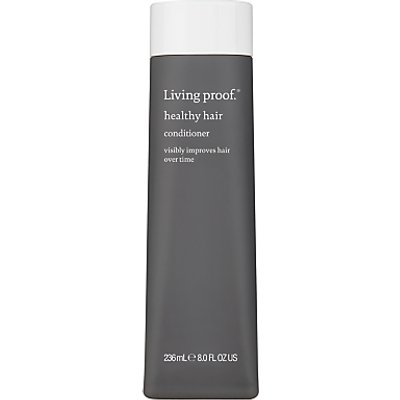 Living Proof Healthy Hair Conditioner, 236ml