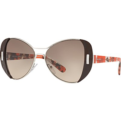 Prada PR 60SS Cat's Eye Sunglasses