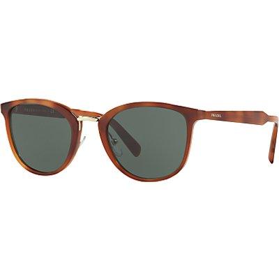 Prada Linea Rossa PR 22SS Oval Sunglasses