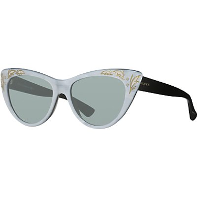 Gucci GG 3806 S Cat s Eye Sunglasses - 762753723932