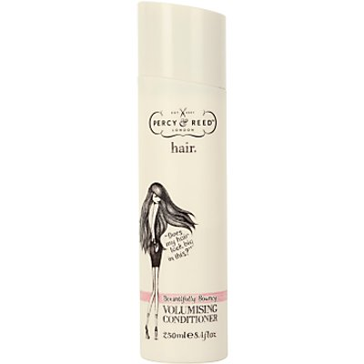 Percy & Reed Bountifully Bouncy Volumising Conditioner, 250ml