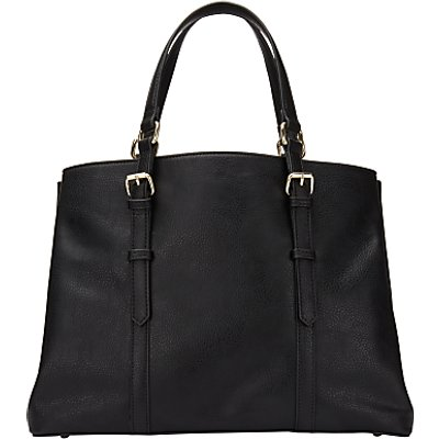 John Lewis Becky Shoulder Bag, Black