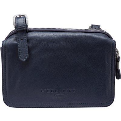 Liebeskind Maike 6 Leather Vintage Across Body Bag