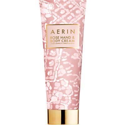 AERIN Rose Hand & Body Cream, 250ml