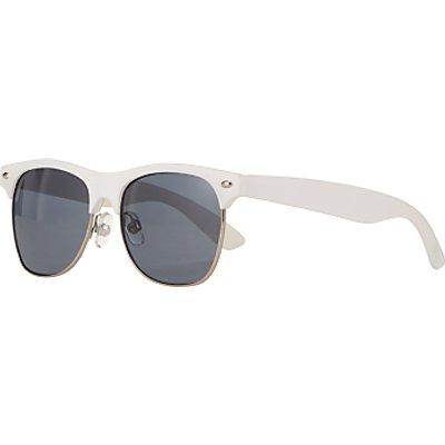 John Lewis Children's Clubmaster Sunglasses