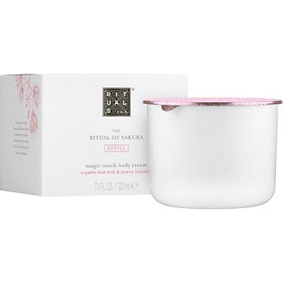 Rituals Sakura Magic Touch Body Cream Refill, 220ml