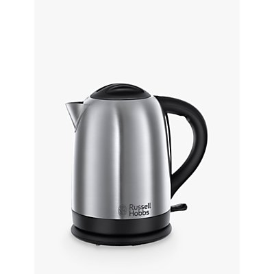 4008496776993 | Russell Hobbs 20090 Oxford Kettle  Stainless Steel Store