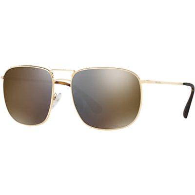 Prada PR 52TS Square Sunglasses