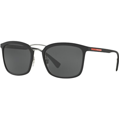 Prada PS 03SS Square Sunglasses