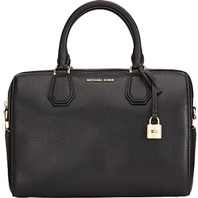 MICHAEL Michael Kors Mercer Medium Duffle Weekend Bag