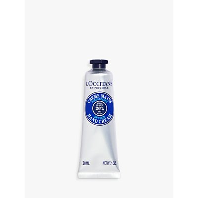 L'Occitane Shea Butter Hand Cream, 30ml