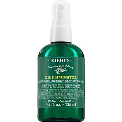 Kiehl's Oil Eliminator Refreshing Shine Control Toner For Men, 125ml