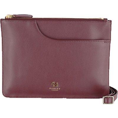 Radley Pockets Leather Medium Across Body Bag