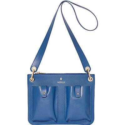 Modalu Carter Leather Shoulder Bag