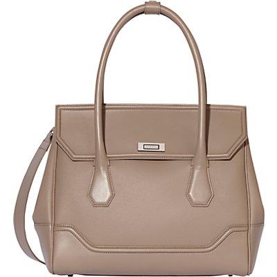 Modalu Hemingway Leather Large Grab Bag - 5050545640907