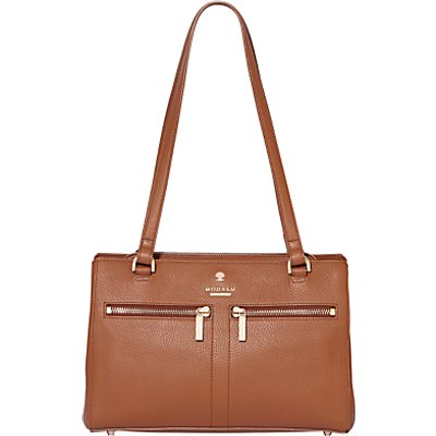 Modalu Pippa Leather Small Shoulder Bag