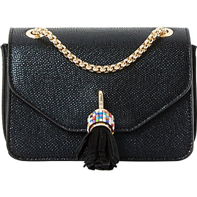 Dune Sassie Micro Clutch Bag