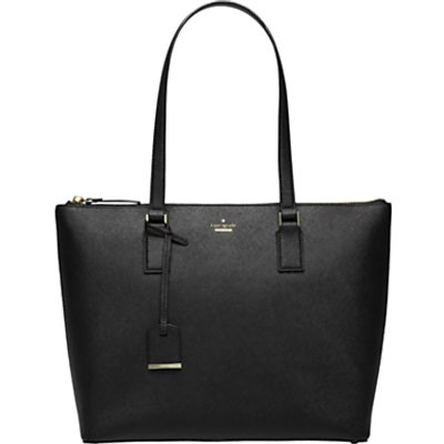 kate spade new york Cameron Street Lucie Leather Shoulder Bag