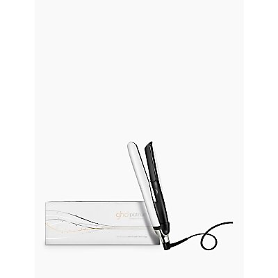 ghd Platinum® Hair Styler, White