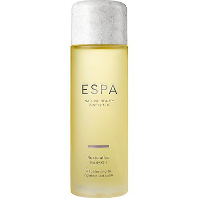 ESPA Restorative Body Oil, 100ml