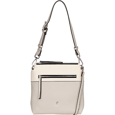 Fiorelli Elliot Mini Satchel, White