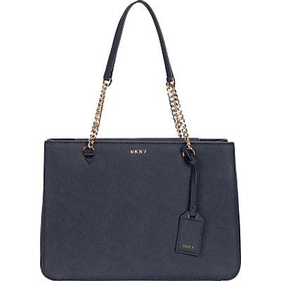DKNY Bryant Park Saffiano Leather Shopper Bag