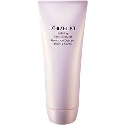Shiseido Refining Body Exfoliator, 200ml