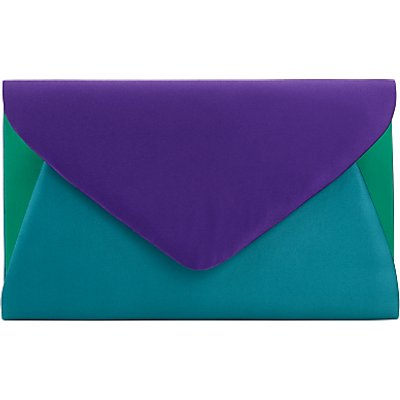 John Lewis Fiona Clutch Bag