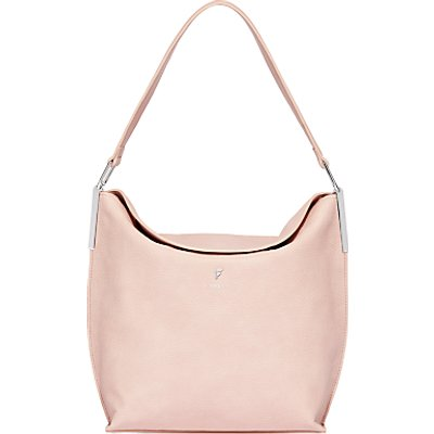 Fiorelli Rosebury Shoulder Bag, Rose Dust