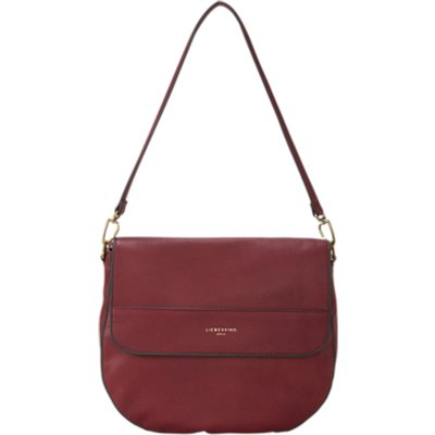 Liebeskind Paola Leather Shoulder Bag