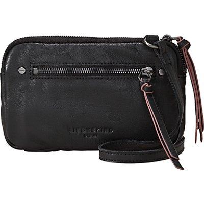 Liebeskind Janina Sporty Vintage Suede Across Body Bag