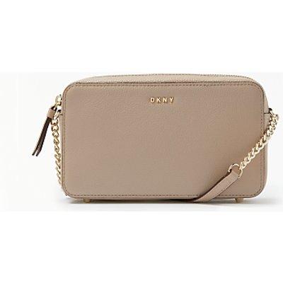 DKNY Chelsea Pebbled Leather Across Body Bag