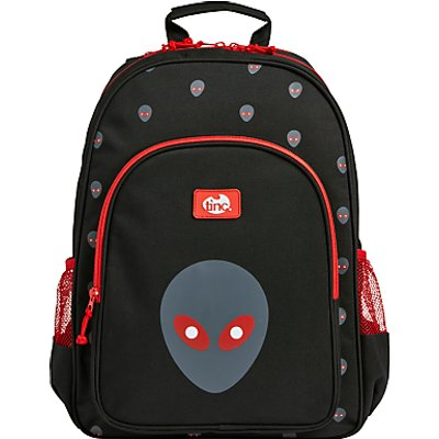 Tinc Alien Backpack, Black
