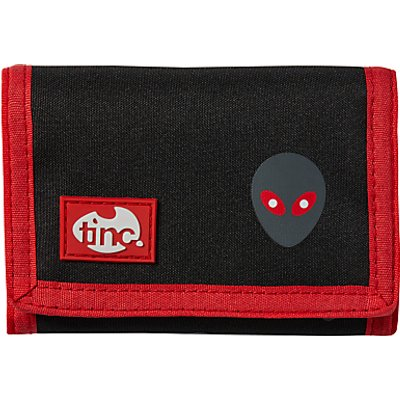Tinc Alien Wallet, Black