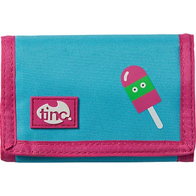 Tinc Lolly Wallet, Blue