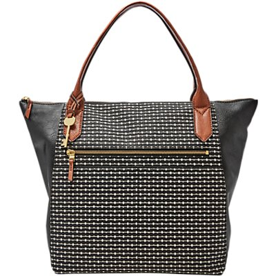 Fossil Fiona Tote Bag