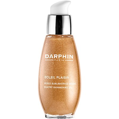 Darphin Soleil Plaisir Sultry Shimmering Oil, 50ml