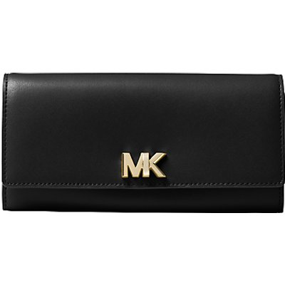 MICHAEL Michael Kors Mott Large Leather Purse