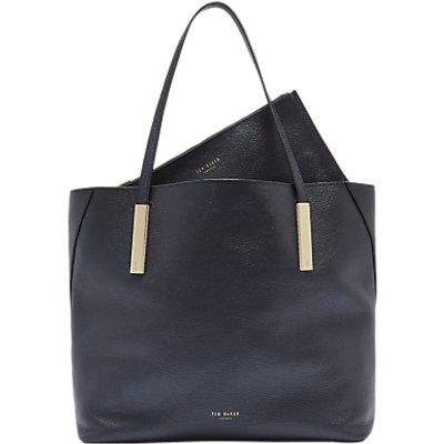 5054787900416 | Ted Baker Lelexus Leather Bar Detail Shopper Bag Store