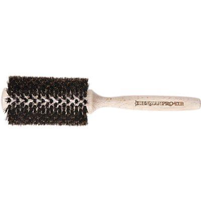 Denman Pro-Tip Natural Bristle 30mm Curling Brush