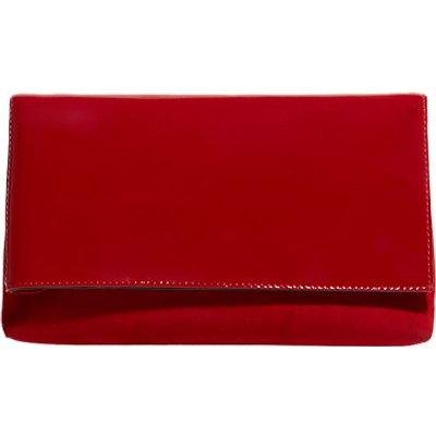 Karen Millen Brompton Bag, Red