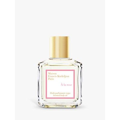 Maison Francis Kurkdjian Amyris Pour Femme Body Oil, 70ml