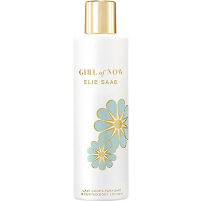 Elie Saab Girl of Now Scented Body Lotion, 200ml