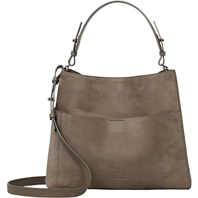 AllSaints Cooper East West Tote Bag
