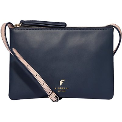 Fiorelli Bunton Double Compartment Across Body Bag